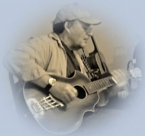 Henry May - Swift River Music recording artist