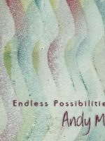 "Andy May: ""Endless Possibilities"" Cover art"