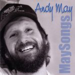 Andy May-MaySongs CD Cover
