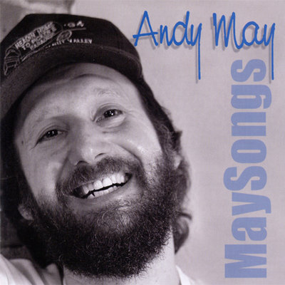 Andy May - MaySongs