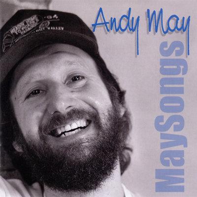 Andy May - MaySongs