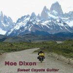 Moe Dixon - Sweet Coyote Guitar