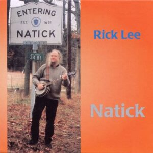 Rick Lee - Natick