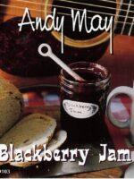 Blackberry Jam - CD cover