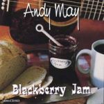 Andy May - Blackberry Jam - Cover art