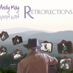 Andy May: Retroflections