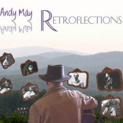 Andy May - Retroflections