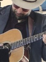 Andy May - MerleFest - Americana Stage