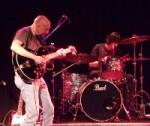 Andy May & band at the Rutledge