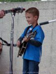 2013-Acoustic Kids-MerleFest-Plaza Stage-Featured