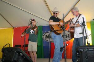 2013-Acoustic Kids-MerleFest Press Release