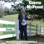 Curtis McPeake - The View From McPeake