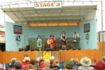 2014 Walnut Valley Festival Acoustic Kids – Friday