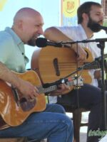 2015 - Andy May - Jeremy Shearer - Walnut Valley Festival