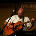 Andy May-Room for Roots-Release Party-Station Inn