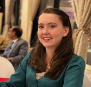 Amelia Tebalt