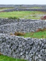 The Walls on Innis Oirr.