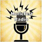 MerleFest Radio Hour Logo