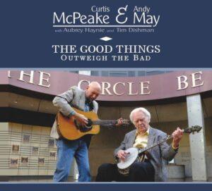 The Good Things-McPeake & May