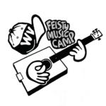 WVF-Feisty Music Camp-Logo