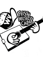 WVF-Feisty Music Camp-Logo