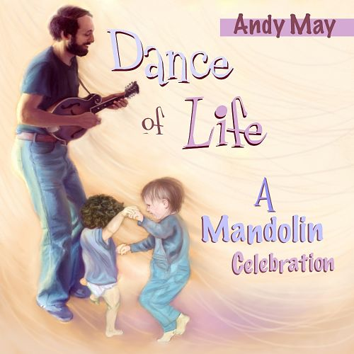 Andy May - Dance of Life